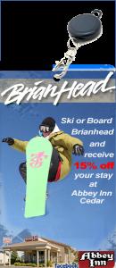 Brian Head