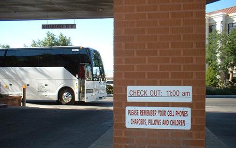 Southern Utah Group Tours