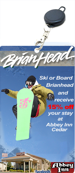 brianhead ski