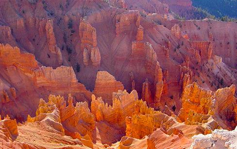 southern utah red rock