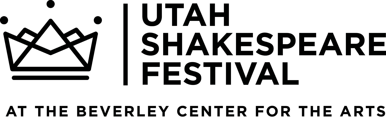 Utah shakespeare festival logo